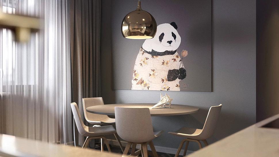 Расчет освещения: сколько ламп необходимо на комнату?